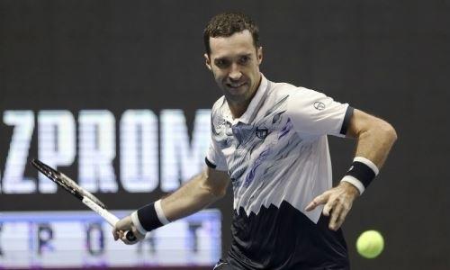 Кукушкин и Бублик уверенно вышли в четвертьфинал Australian Open