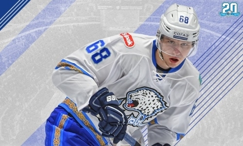 Анонс матча КХЛ «Автомобилист» — «Барыс»