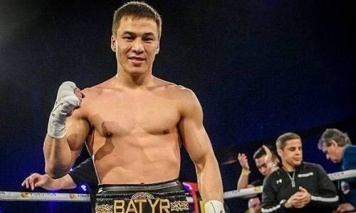 «Был опасным». Озвучены перспективы Джукембаева на чемпионский бой на примере Жирова