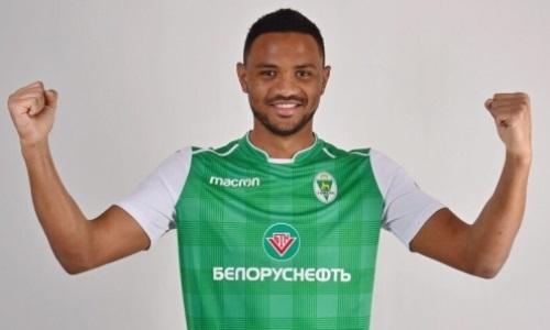 Белорусский защитник перешел в клуб КПЛ