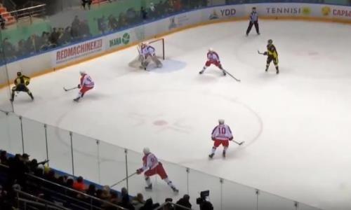 Игрок «Ижстали» дисквалифицирован на три матча после игры с «Сарыаркой»