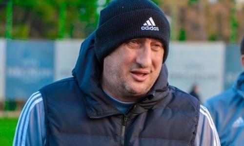 «Многие футболисты заболели». Наставник «Ордабасы» подвел итоги первого товарищеского матча на УТС