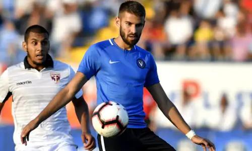 «Кайрат» хочет укрепить оборону игроком национальной сборной за 1,5 миллиона евро