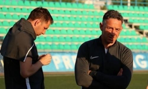 Болгарские тренеры выиграли тяжбу в ФИФА у клуба КПЛ