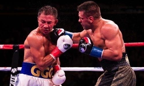 Бывший боксер «Astana Arlans» разоблачил победу Головкина над Деревянченко и объяснил решение судей