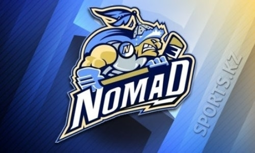 «Номад» упустил преимущество в две шайбы и в овертайме проиграл в матче ВХЛ
