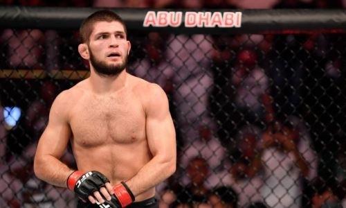 «Никогда не соглашусь». Чемпион UFC отказался драться с Нурмагомедовым и объяснил почему