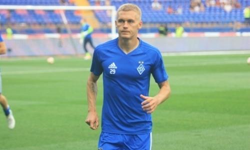 Хавбек киевского «Динамо» сделал громкое заявление после победы над «Кайратом»