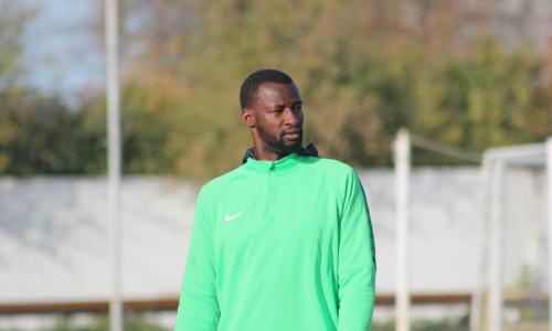 Воспитанник «Челси» продолжит карьеру в КПЛ