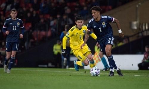 Сильнее ли Казахстан Шотландии? Мнение из Бельгии