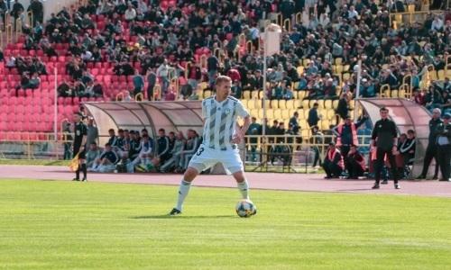 Сыгравший 178 матчей в КПЛ экс-футболист «Астаны» покинул «Ордабасы»
