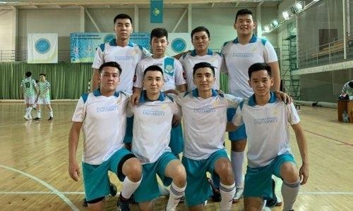 «Просто, ногениально». 25-миллионный Instagram показал гол казахстанского футболиста