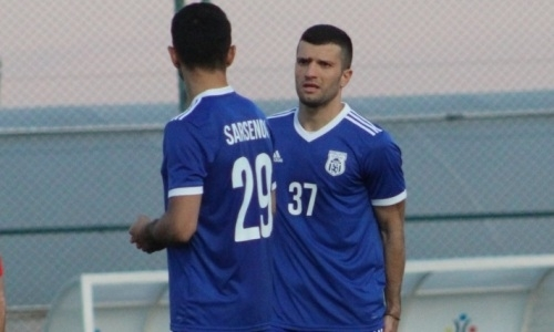 Клуб КПЛ проиграл команде из второй румынской лиги в товарищеском матче