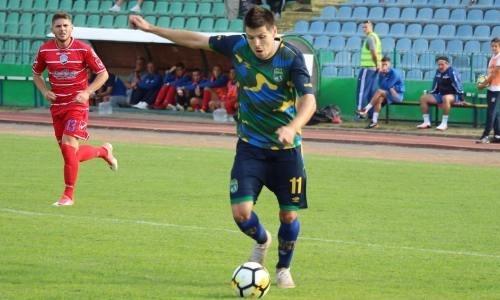 Известный сербский футболист после перерыва вернулся в КПЛ
