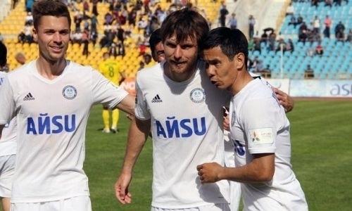 Легионер с 88 матчами за «Ордабасы» покинул клуб и объявил о завершении карьеры