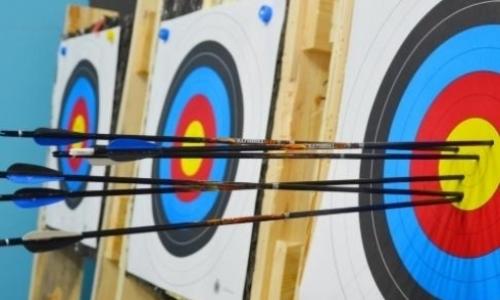 В Темиртау пройдет чемпионат Казахстана по стрельбе из лука