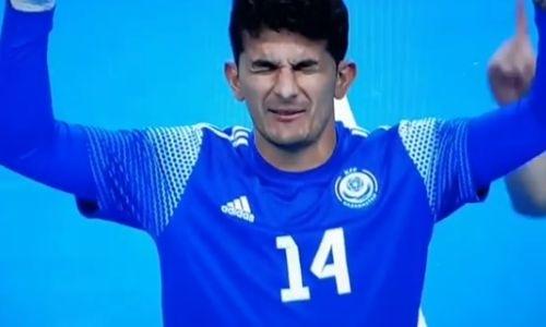 Видео голов, или Как сборная Казахстана разгромила Чехию и вышла на чемпионат мира по футзалу