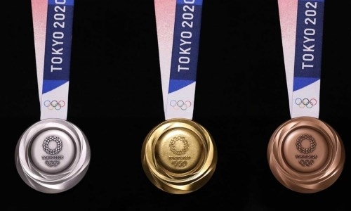Мировые аналитики предсказали Казахстану точное количество медалей на Олимпиаде-2020