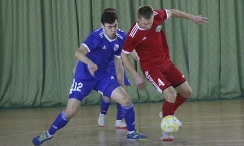 «Жетысу» обыграл «Байтерек» в матче чемпионата РК
