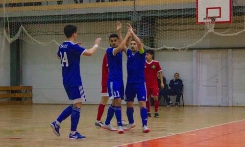 «Байтерек» первым пропустил 100 мячей в нынешнем чемпионате Казахстана