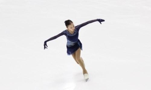 Турсынбаева раскрыла главное условие своего попадания на Олимпиаду-2022
