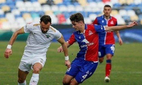 «Манчестер Сити» иряд клубов АПЛ собрались подписать уроженца Казахстана