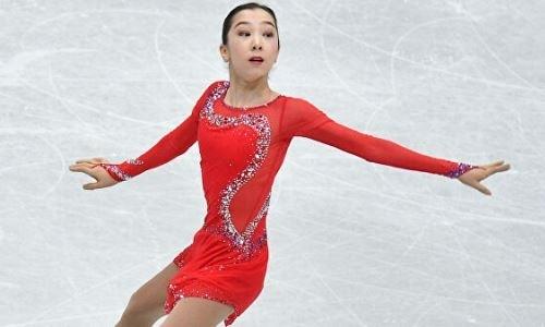Турсынбаева рассказала правду о соперничестве с лучшими российскими фигуристками