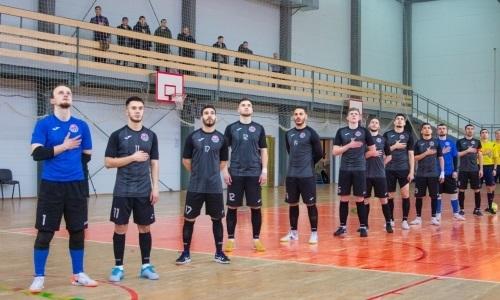 «Аят» за два дня забил 24 мяча в ворота «Каспия» в матче чемпионата РК