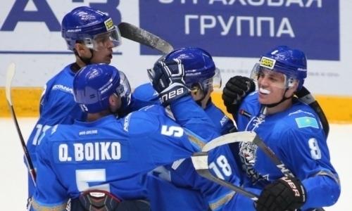 Букмекеры уверены в поражении «Снежных Барсов» в матче МХЛ