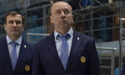 «Именно благодаря...». Скабелка озвучил важнейший фактор вигре «Барыса» после олимпийского провала сборной Казахстана