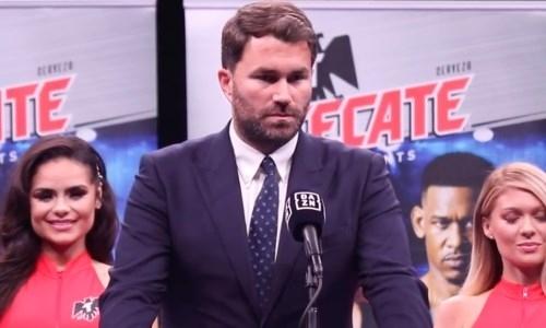 Промоутер Головкина объяснил отказ чемпиона мира от боя с «Канело»