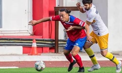 «Предложили интересный вариант». Футболист из Алматы будет играть в Испании