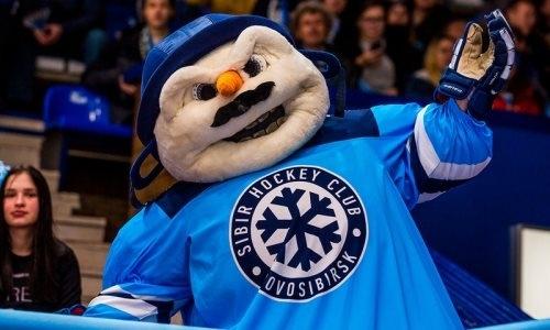Клуб КХЛ из конференции «Барыса» с юмором отреагировал на выход в плей-офф