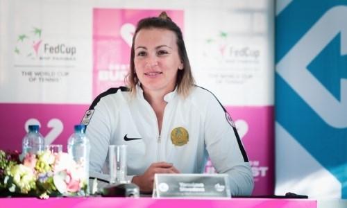 Ярослава Шведова стала играющим тренером женской сборной Казахстана
