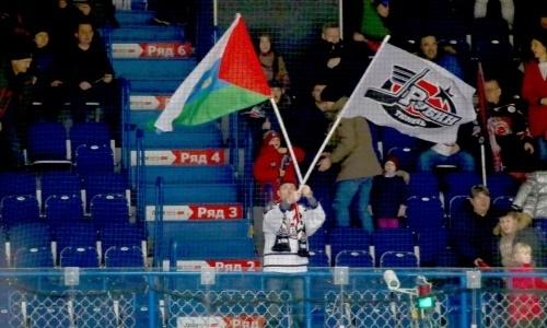 Болельщик скончался на стадионе во время матча «Торпедо» в ВХЛ