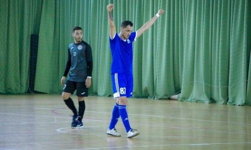 Бомбардиры чемпионата Казахстана после матчей 15-16-го туров