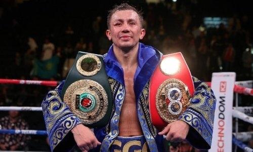 Головкин и Ко. Кто входит в ТОП-10 лучших казахстанских боксеров в мировом рейтинге в феврале