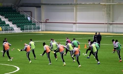 Стало известно, где «Кызыл-Жар СК» будет проводить домашние матчи в КПЛ-2020
