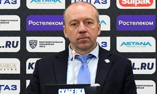 «Единственный момент...». Скабелка прокомментировал матч с «Сочи», объяснил свое расстройство и рассказал о травме Старченко