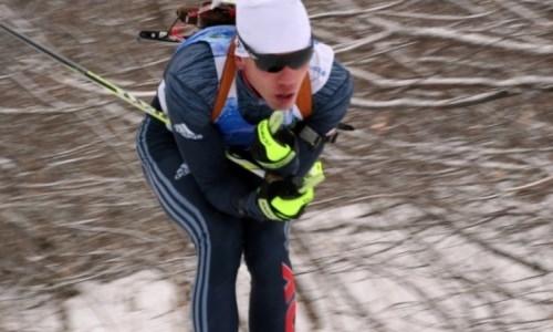 Киреев — 85-й в спринте чемпионата мира в Антхольце