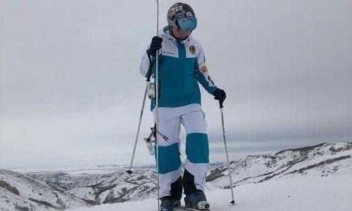 Казахстанка завоевала второе «золото» на этапе Кубка Европы по фристайл-могулу в Финляндии