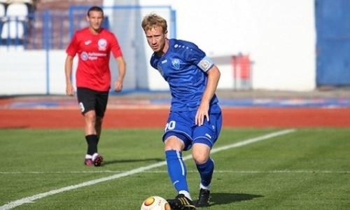 Футболист «Иртыша» объяснил отказ от выступления за сборную