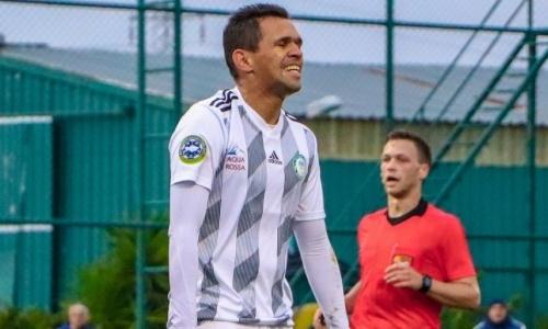 Призер КПЛ со счетом 2:0 победил украинский клуб в товарищеском матче