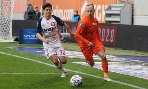 Георгий Жуков помог польскому клубу одержать вторую победу подряд