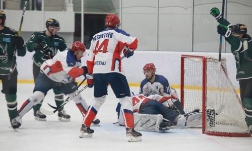 Листки хоккейного календаря. Неделя №23. 10-16 февраля. «Волки» захлебнулись в «Иртыше»