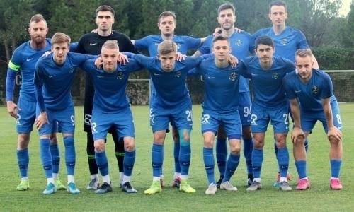 Клуб РПЛ футболиста молодежной сборной Казахстана добился победы благодаря дублю Александра Кокорина