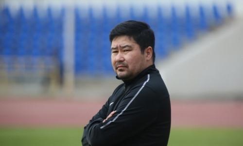 Второй за день. Главный тренер покинул казахстанский клуб