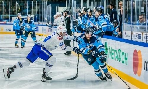 «Вовсю крошили...». Российский эксперт предсказал точный счёт матча «Барыс» — «Сибирь»