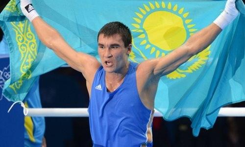 Стало известно имя актера, который сыграет роль Серика Сапиева в фильме «Боксер»
