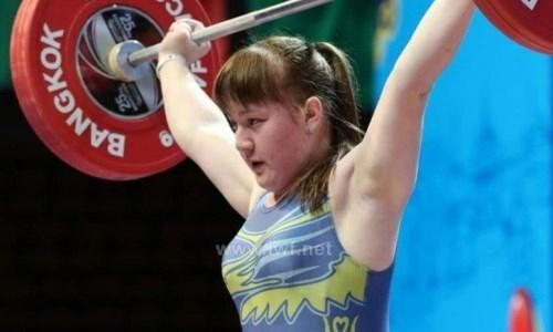 Казахстан выиграл ещё два «золота» на юниорском чемпионате Азии по тяжелой атлетике